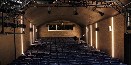 Saint Petersburg State Drama Theatre Priyut Komedianta