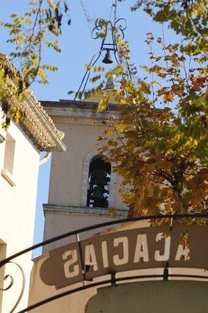 Uchaux, France: Les Acacias