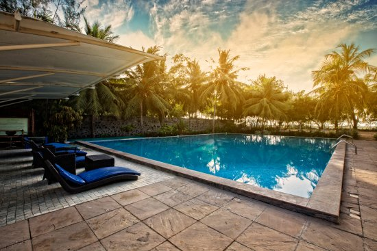 The windflower resort and spa pondicherry updated 2017 hotel reviews price comparison india Budget hotels in pondicherry with swimming pool
