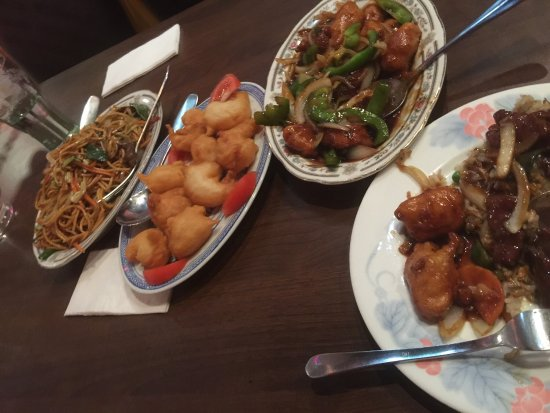Dragon House Indian Chinese Halal Restaurant Ryde Menu Prices Restaurant Reviews Tripadvisor