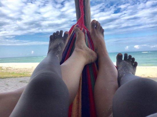 Kutani, Танзания: Beach Lounge