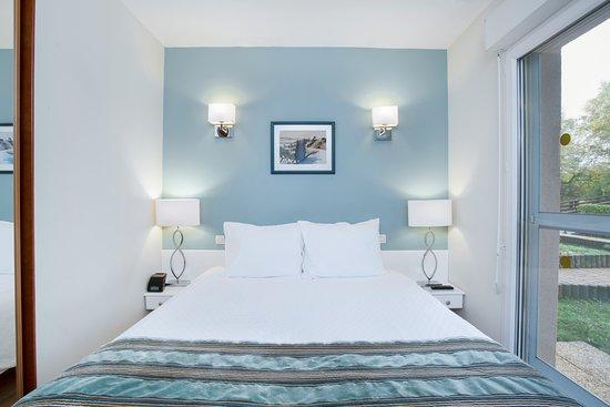 Connelles, Prancis: Bedroom