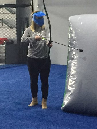 Archery Tag Adventures