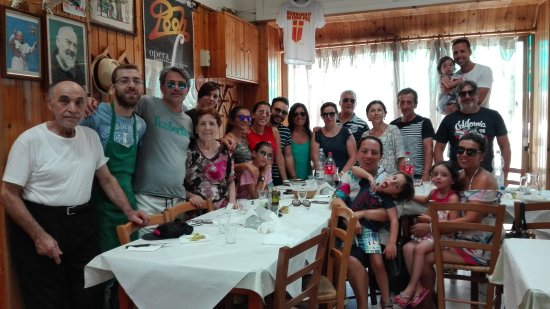Francavilla di Sicilia, Italy: Trattoria Rapisardi