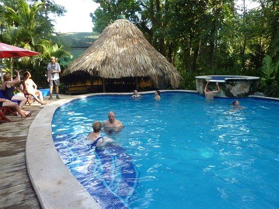 Hacienda Tijax 사진