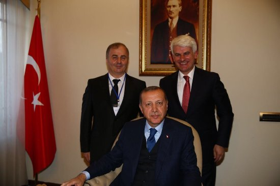 Inegol, Turkey: Orhan İnegöl Köftecisi