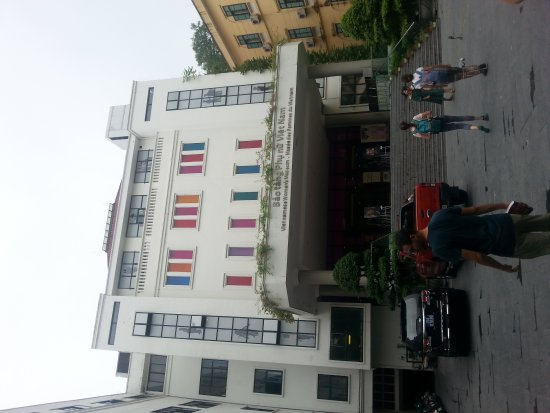 Bảo tàng Phụ nữ Việt Nam: 20170815_102145_large.jpg