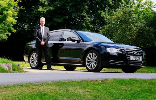 Image result for TRAINED CHAUFFEURS