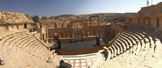 Jerash Harabeleri: photo3.jpg