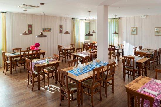 Oderzo, Włochy: Il nostro ristorante