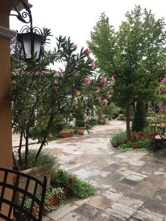 Hissarya, Bulgaria: Evropa