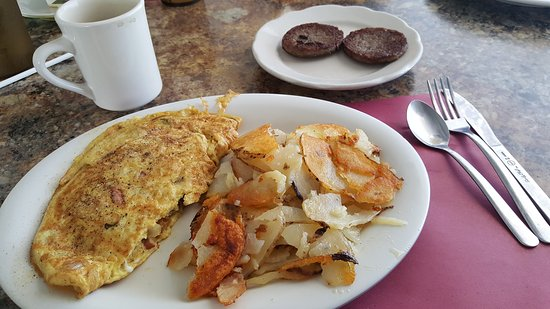Huber Heights, OH: Sweet Home Family Restaurant