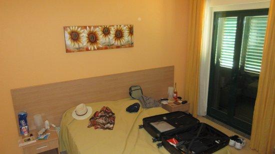 Villaggio Artemide: Bedroom