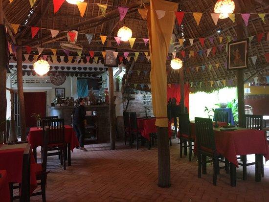 The Touich Restaurant Bar