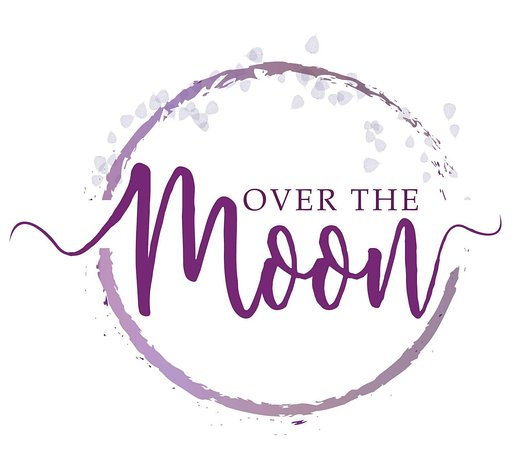 Barnstaple, UK: Over the Moon logo