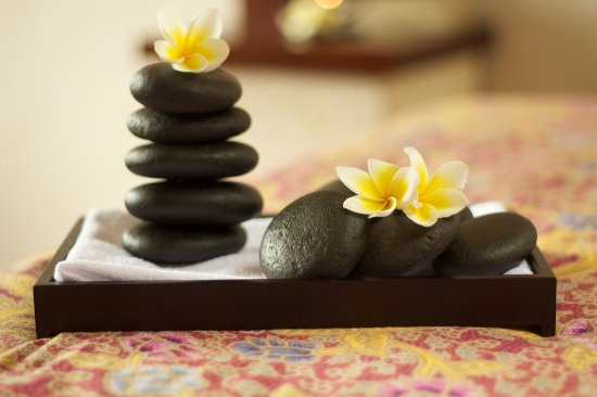 Kerobokan, Indonesien: A therapy for your body, mind, and spirit