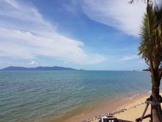 Paradise Beach Resort: 20170814_143926_large.jpg