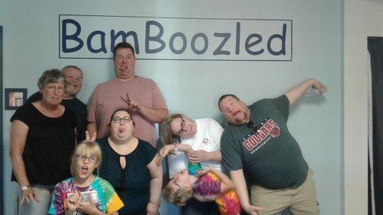 Hart, MI: Bamboozled Escape Rooms