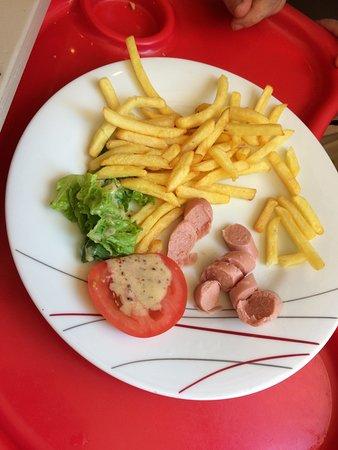 Restaurant la calanque dans hyeres avec cuisine fran aise for Cuisine 83 hyeres