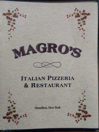 Hamilton, Estado de Nueva York: magrosrestaurant.com