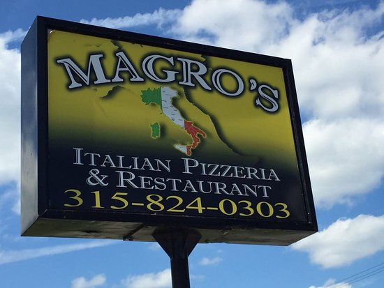 Hamilton, NY: magrosrestaurant.com