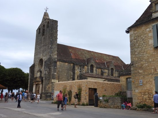 Eglise de Domme
