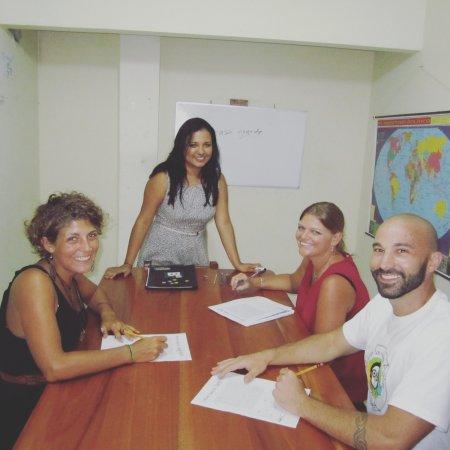 Galapagos Language Academy