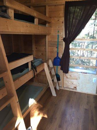Camping Miramichi - A Treehouse Resort: photo1.jpg