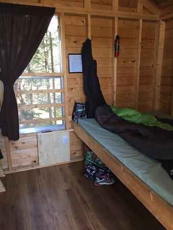 Camping Miramichi - A Treehouse Resort: photo2.jpg
