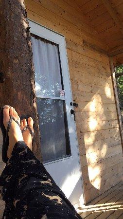 Camping Miramichi - A Treehouse Resort: photo3.jpg