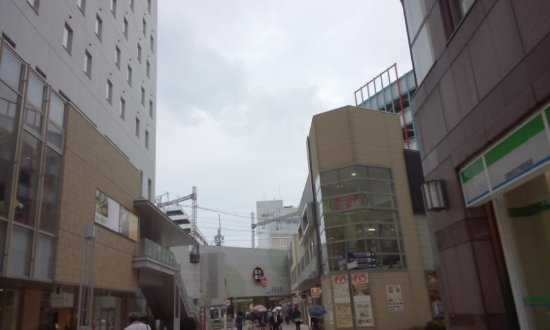 Foto de Yokkaichi