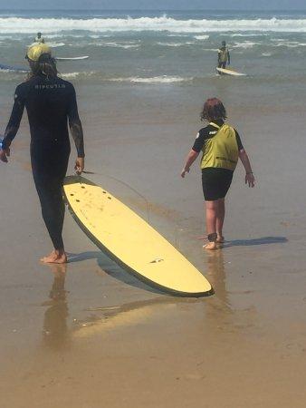 Messanges surf school: photo1.jpg