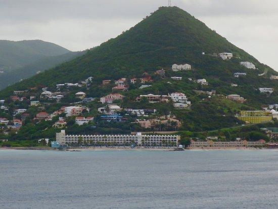 Belair Beach Hotel Photo