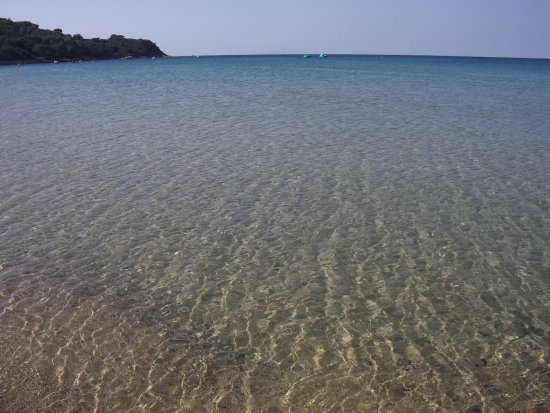 Cavoli, إيطاليا: Isola d'Elba - Spiaggia di Cavoli 