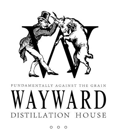 Courtenay, Canada : Wayward Distillation House - Fundamentally Against the Grain ;)