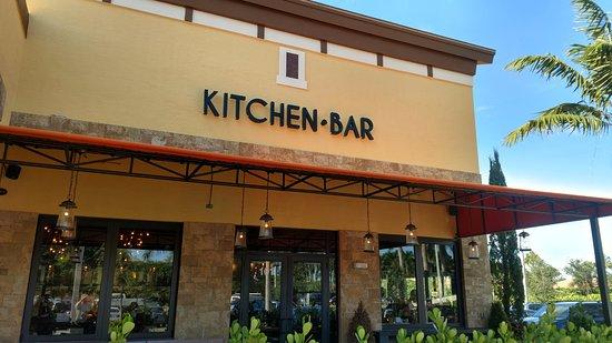 Mia Kitchen And Bar Delray Beach