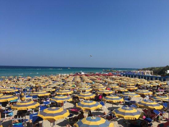 Spiaggia Alimini