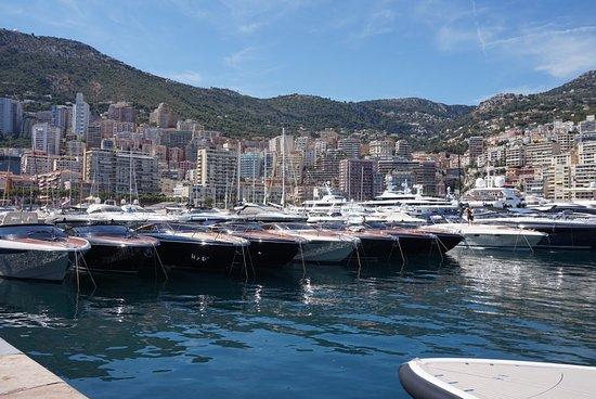 Monte carlo harbor monte carlo monaco top tips before for Porto montecarlo
