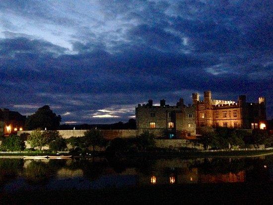 Leeds Castle Stable Courtyard Bed & Breakfast: photo0.jpg
