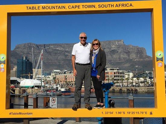Cape Towns centrum, Sydafrika: photo5.jpg