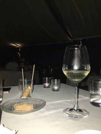 Ranco, Italy: Il Terrazzino