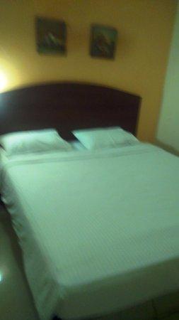 Ginger New Delhi: Family Bed