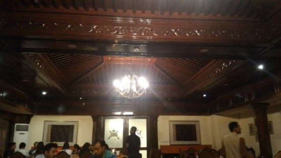 Hotel Annapurna Photo