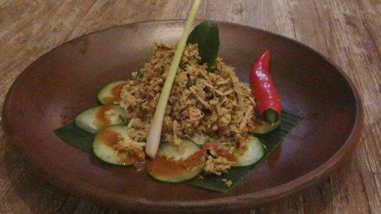 Nia Ubud Balinese Cooking Class