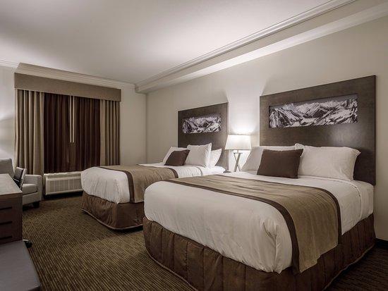 Ramada revelstoke bewertungen fotos preisvergleich for Aggiunte alle suite modulari