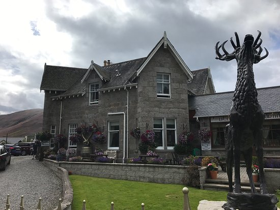 Braemar Lodge: photo0.jpg