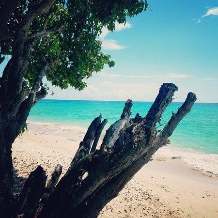 Frederiksted, St. Croix: Rainbow Beach, St. Croix