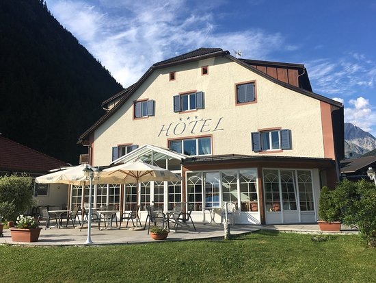 photo2.jpg - Foto di Hotel Bagni di Salomone, Rasun Anterselva ...