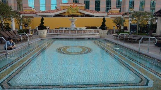 The Venetian Las Vegas Photo