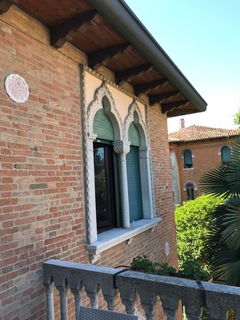 Villa Berghinz: photo8.jpg